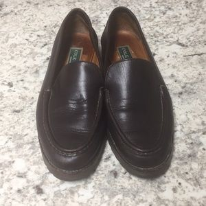 Brown Size 7 COLE HAAN  Loafers.